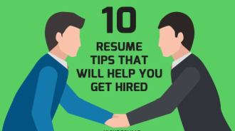 Increase Your Chances for Interview with Simple Resume Update RA101
